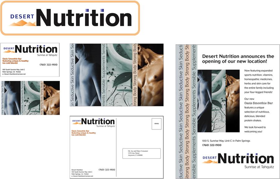 Desert Nutrition