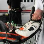 Aylezo Ecotint Racing Darren Burke