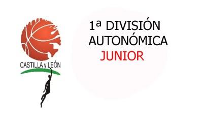 Crónica 1º División Junior  Caja Rural Lecler Vs Agustinos Eras León