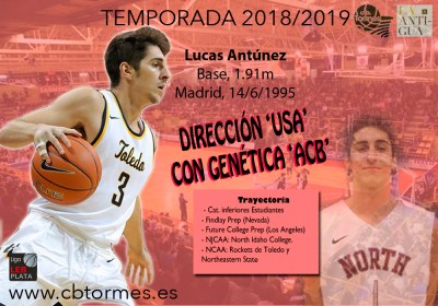 Lucas Antunez