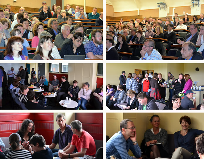 Dunedin Teachers' Day 2012
