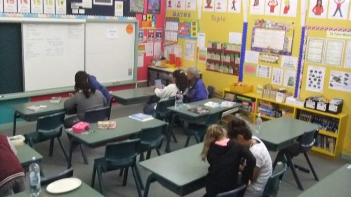 Waitara Central School