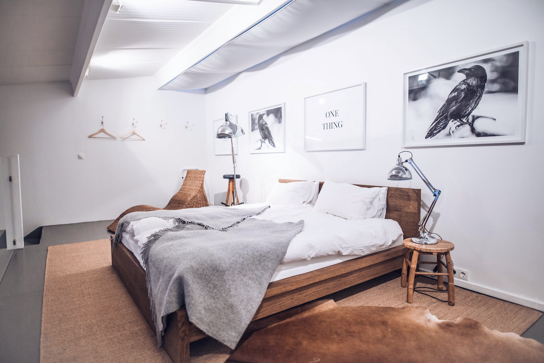 Iceland Loft with Fewo-direkt – debiflue