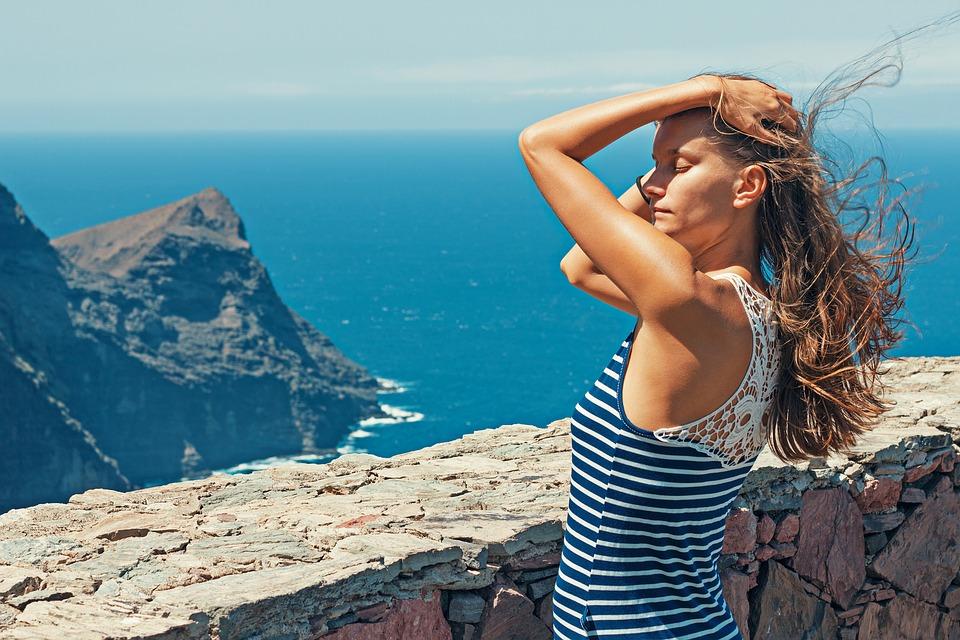 Gran Canaria nudi vse