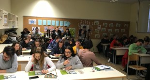 Participacija mladih na EU volitvah