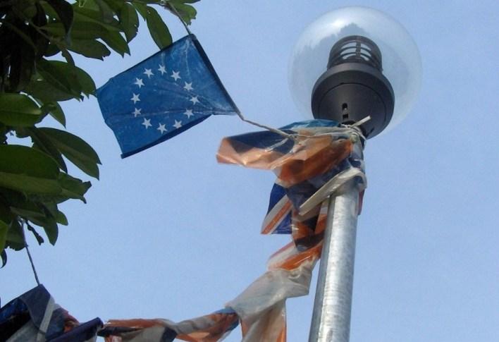 Zastave članic EU
