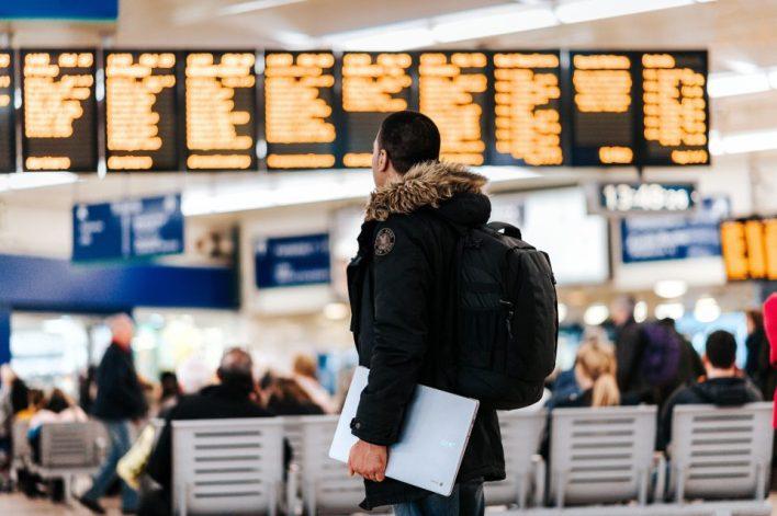 Letališče