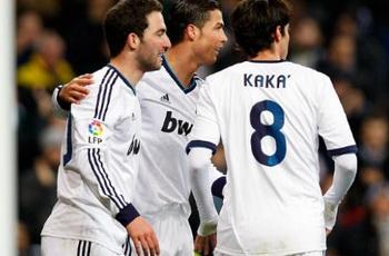 مورينيو يعلن عن كتيبة ريال مدريد لمواجهة مانشستر يونايتد