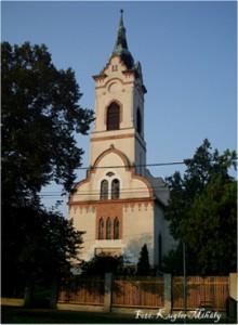 Az_Ercsi_Református_Templom