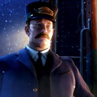 Polar Express and the CGI Uncanny Valley