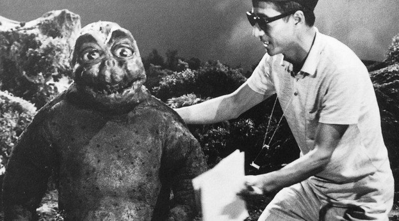 Son of Godzilla Arikawa