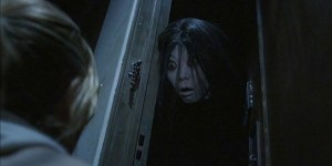Unlike many recent horror films, THE GRUDGE effectively taps into the zeitgeist.