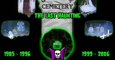 Grimmstone Cemetery final year