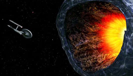 Star Trek effects upgrade