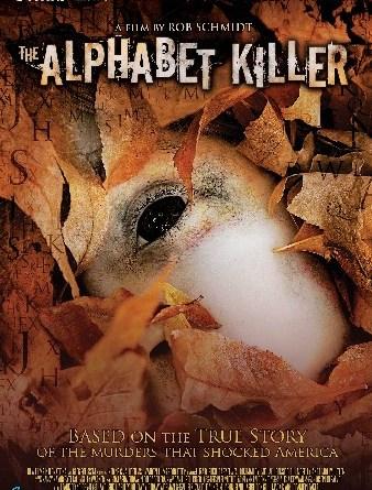 Alphabet Killer-poster