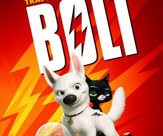 Bolt Review