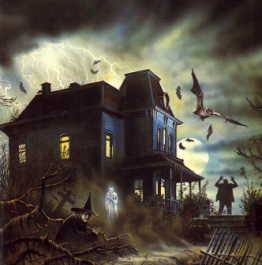 Halloween Haunts for Children