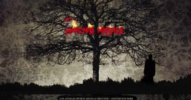 Monster Massive 2009
