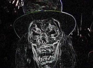 Horror on Frankel Street 2009: Dark Carnival