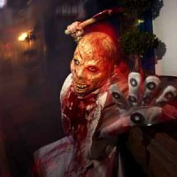 Halloween Horror Nights 2010: Review