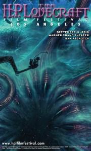 Lovecraft film fest