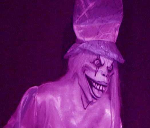 Forbidden Haunt Review Halloween