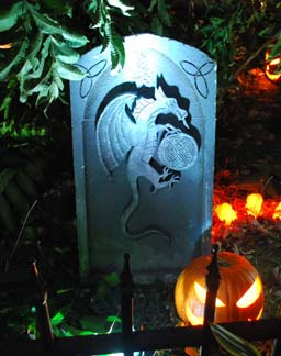 haunt with no name yet 1
