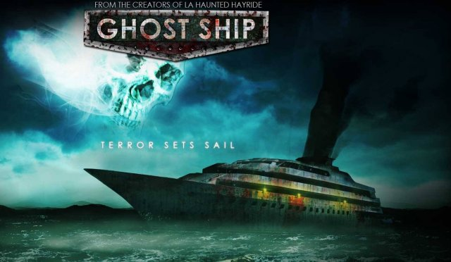 Ghost Ship 2011 Review