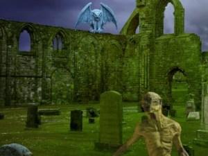 graveyard-halloween-wallpaper