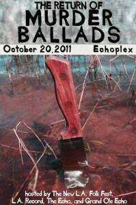 murderballads2011
