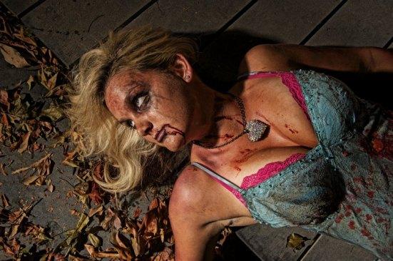 Sinister Pointe dead girl