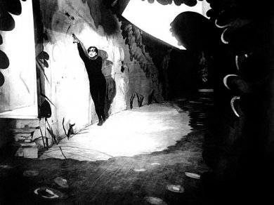 Masterworks of Expressionist Cinema: Caligari and Metropolis