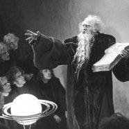 F. W. Murnau's FAUST (1926)