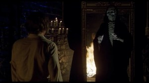 Inferno (1980) The Mother of Darkness in skeletal form