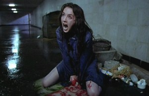 Isabelle Adjani in Possession (1980)