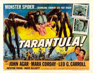 Tarantula 1955 poter