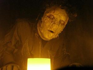 Empty Grave zombie (Michael Boyce)