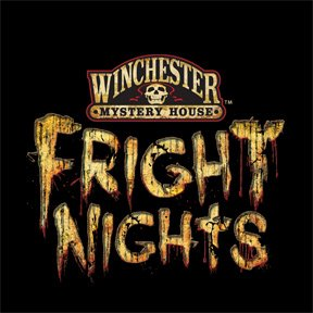 Winchester Mystery Houe Fright Nights logo