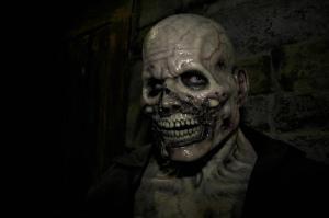 old town haunt 2012 bald ghouls (Jerry Falls Jr)