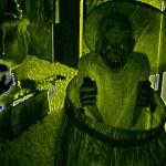 spooky hollow Halloween 2012
