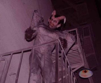 Blumhouse of Horrors