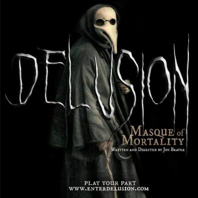 Delusion Masque of Mortality