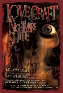 LovecraftNightmareSuite
