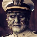 Queen Mary Dark Harbor 2013: The Captain pilots a sunken ship in Deadrise