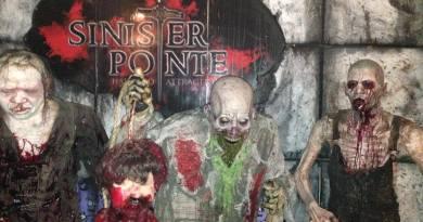 Sinister Pointe 2013