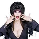 Elvira Scared