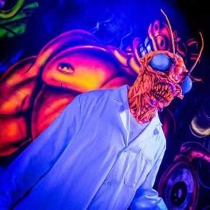Rob Zombie GreatAmerican Nightmare The Haunted World of El Superbeasto