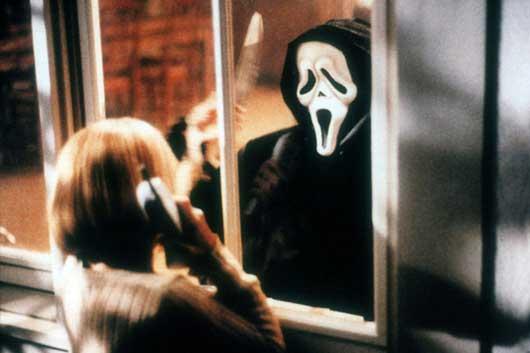 Scream (1996) tickets
