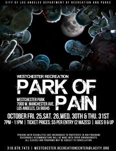westchester park haunt flyer 2013