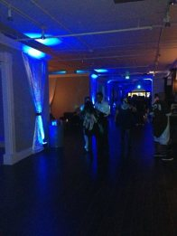 Ghostly Gala Party 2014 (Copyright 2014 Yuki Tanaka)